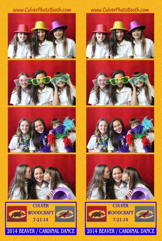 Culver_Woodcraft_Photo_booth